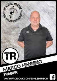 Marco Henning