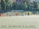 II. Mannschaft Bosporus II. - TSV Ihringsh. II. 4-0 _1