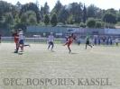 II. Mannschaft Bosporus II. - TSV Ihringsh. II. 4-0 _25