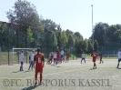 II. Mannschaft Bosporus II. - TSV Ihringsh. II. 4-0 _4