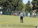 II. Mannschaft Bosporus II. - TSV Ihringsh. II. 4-0 _5