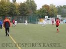 II. Mannschaft Bosporus II. - Wellerode _10