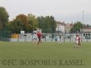 II. Mannschaft Bosporus II. - Wellerode _11