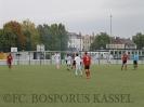 II. Mannschaft Bosporus II. - Wellerode _128