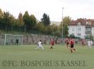 II. Mannschaft Bosporus II. - Wellerode _12