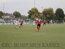 II. Mannschaft Bosporus II. - Wellerode _13