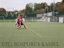 II. Mannschaft Bosporus II. - Wellerode _14