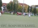 II. Mannschaft Bosporus II. - Wellerode _15