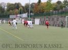 II. Mannschaft Bosporus II. - Wellerode _16