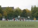 II. Mannschaft Bosporus II. - Wellerode _18