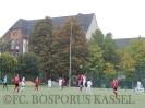 II. Mannschaft Bosporus II. - Wellerode _19