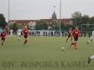 II. Mannschaft Bosporus II. - Wellerode _1