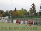 II. Mannschaft Bosporus II. - Wellerode _20