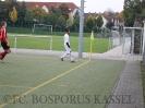 II. Mannschaft Bosporus II. - Wellerode _21