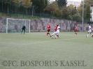 II. Mannschaft Bosporus II. - Wellerode _22