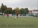 II. Mannschaft Bosporus II. - Wellerode _23