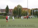II. Mannschaft Bosporus II. - Wellerode _25