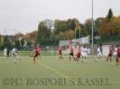 II. Mannschaft Bosporus II. - Wellerode _26