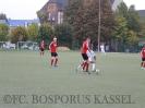 II. Mannschaft Bosporus II. - Wellerode _27