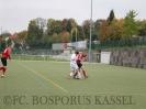 II. Mannschaft Bosporus II. - Wellerode _28