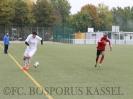 II. Mannschaft Bosporus II. - Wellerode _29