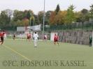 II. Mannschaft Bosporus II. - Wellerode _2
