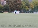II. Mannschaft Bosporus II. - Wellerode _30