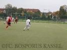 II. Mannschaft Bosporus II. - Wellerode _32