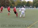 II. Mannschaft Bosporus II. - Wellerode _33