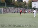 II. Mannschaft Bosporus II. - Wellerode _34
