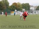 II. Mannschaft Bosporus II. - Wellerode _35