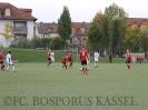 II. Mannschaft Bosporus II. - Wellerode _37