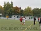 II. Mannschaft Bosporus II. - Wellerode _38