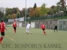 II. Mannschaft Bosporus II. - Wellerode _39
