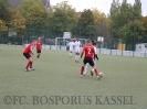 II. Mannschaft Bosporus II. - Wellerode _3