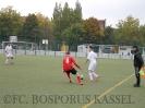 II. Mannschaft Bosporus II. - Wellerode _40