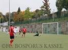 II. Mannschaft Bosporus II. - Wellerode _4