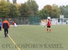 II. Mannschaft Bosporus II. - Wellerode _5