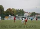 II. Mannschaft Bosporus II. - Wellerode _6