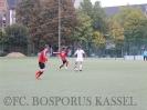 II. Mannschaft Bosporus II. - Wellerode _7