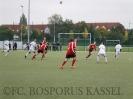 II. Mannschaft Bosporus II. - Wellerode _8