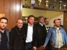 Nationaltrainer besuch bei Bosporus_2